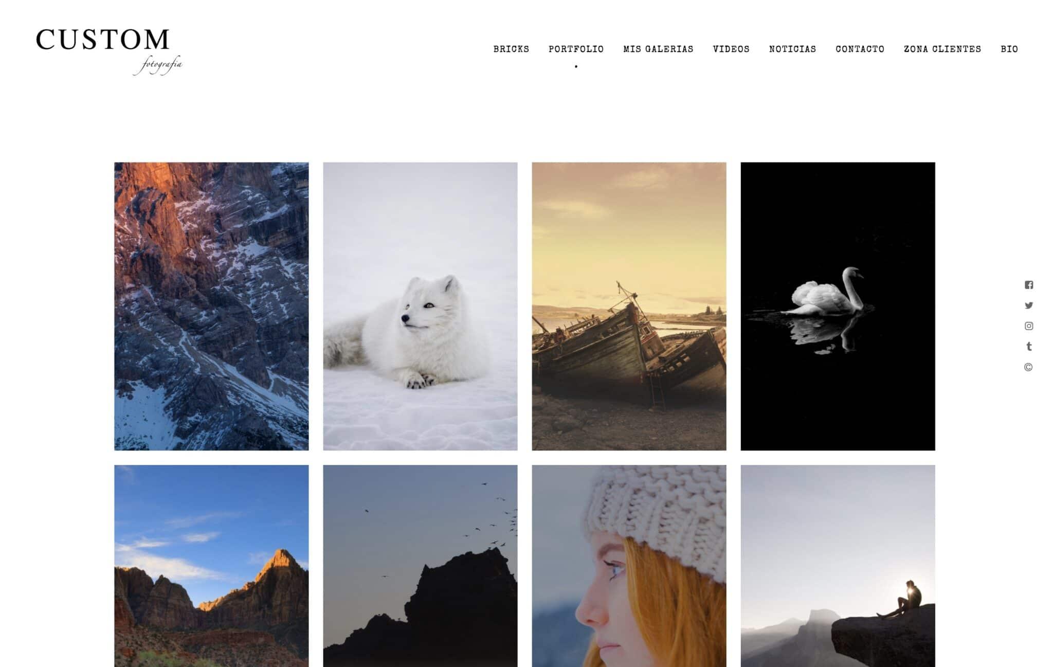 Cómo crear  en Photoshop un logo transparente para tu web