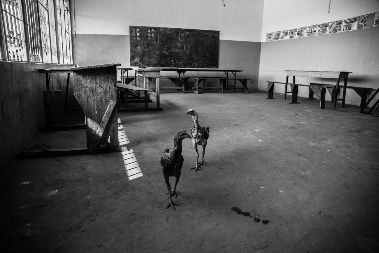 Ginés Castillo, fotógrafo destacado en Bluekea